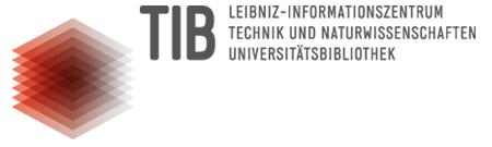 Logo der TIB