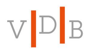 Logo des VDB